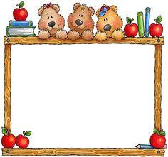 FR School Bears                                                                                                                                                                                 Mais