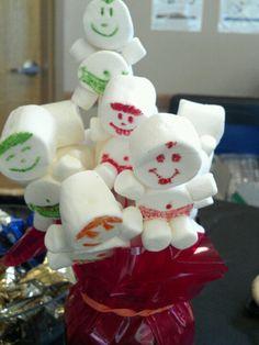 Baby Marshmallows