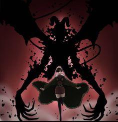 Black Clover- Vanika/Megicula by on DeviantArt Black Clover Wallpaper, Black Clover Manga, Anime Galaxy, Fanart, Black Cover, Dark Fantasy Art, Anime Comics, Animes Wallpapers, Aesthetic Anime