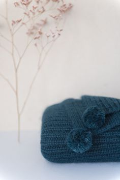 Scarf colombo forest - scarf - des petits hauts 1