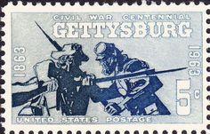 Schlacht von Gettysburg – http://d-b-z.de/web/2013/07/01/na-gut-es-ist-mord-aber-befehl-ist-befehl/