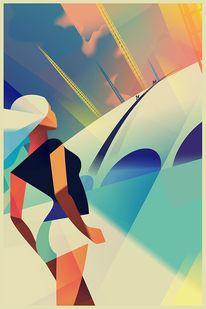 tom whalen : strongstuff illustration + design — Designspiration