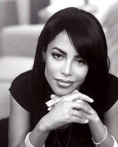January 2015 Today In History Aaliyah Dana Haughton, singer and film actress, was born in Brooklyn, NY, on this date January Aaliyah started voice lessons shortly after she learned to. Beautiful Black Women, Beautiful People, Beautiful Ladies, Beautiful Things, Rip Aaliyah, Aaliyah Haughton, James Patrick, Today In History, Victoria