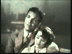 """'I Only Have Eyes For You' From """"Dames"""" (1934) - By Harry Warren & Al Dubin - Performed By Dick Powell & Ruby Keeler"""