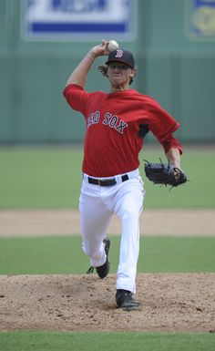Homeschooler Patrick Geotze Signs Professional Contract with the Boston Red Sox | North Carolinians for Home Education