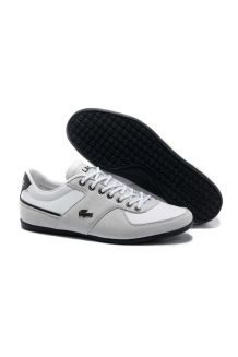 Mens Lacoste Trainers £55