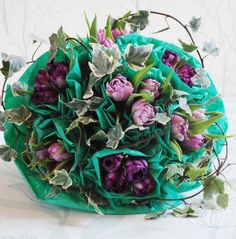 Jane Packer Flowers, bouquets start at $100