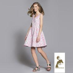 Maria Westerlind, dress Usma, ss15, www.mariawesterlind.com Ss 15, Spring Summer 2015, Summer Dresses, Collection, Fashion, Moda, Summer Sundresses, La Mode, Fasion