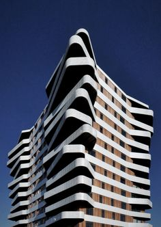 Hatert Housing, 24H architecture, Nijmegen, The Netherlands