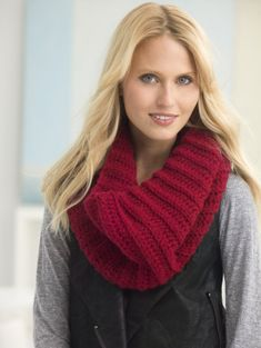 Level 1 Beginner pattern with video - Millbrook Cowl