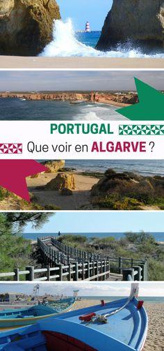 Tout au sud du Portugal, l'Algarve propose des plages enchanteresses mais aussi d'impressionnantes falaises, des villes magnifiques, des collines sèches et odorantes… Que voir dans cette région du Sud du Portugal ? Faro, Albufeira, Benagil... nous vous proposons notre TOP 12 des choses à voir.