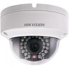 """Hikvision DS-2CD2122FWD-IS DS-2CD2122FWD-IS HikVision DS-2CD2122FWD-IS - 2Мп уличная купольная мини IP-видеокамера день/ночь с механическим ИК-фильтром, ИК-подсветка до 30м, фиксированный объектив 4мм @F2.0 (2.8мм, 6мм опция); матрица 1/ 2.8"""" Progressive Scan CMOS, кодек H.264+/H.264/MJPEG, WDR 120дБ, видео с разрешением 1920х1080-25к/с, 1280х960-25к/с, чувствительность 0.01Лк @ F1.2 (AGC вкл.), 0 Люкс с ИК; 3D DNR, поток 32Кбит/с -16Мбит/с, Дуальный поток, питание 12В/PoE. BLC, ROI…"""