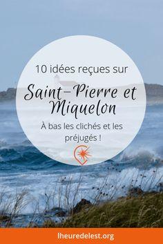 Saint-Pierre et Miquelon Newfoundland, Canada, Travel, Moment, Road Trips, White Sand Beach, Archipelago, Viajes, Traveling