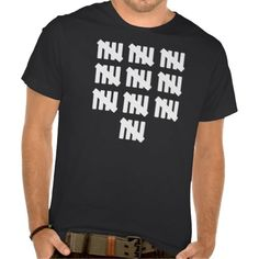 Deals 50 Tally Mark Inspired 50th Birthday Tee today price drop and special promotion. Get The best buy