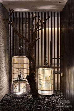 Modern Home Design Inspired by Zen Style - Modern Home Design Inspired by Zen S. - Modern Home Design Inspired by Zen Style – Modern Home Design Inspired by Zen Style Modern Japanese Interior, Chinese Interior, Japanese Modern, Japanese Style, New Chinese, Chinese Style, Design Scandinavian, Zen Interiors, Design Apartment