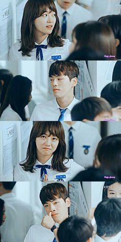 School 2017 K drama Kim Joong Hyun, Jung Hyun, Kim Sejeong, Kim Jung, Drama Korea, Korean Drama, Descendents Of The Sun, Doctor Stranger, Suspicious Partner