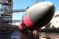 The U.S. Navy's New Lethal Torpedo Is Almost Ready for War | The National Interest Blog