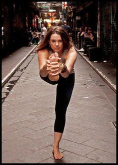 #yoga I wonder when I will be able to do this crazy thing