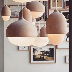 "Ristorante Cinco Jotas, Madrid  Studio Puoskari  <strong>By Mater:</strong> <a href=""http://www.nordictrends.com/nordic/terho-lamp-lampada-a-sospensione-mater-design/"">Lampade<strong> Terho Lamp</strong></a>   By Mater: Lampade Terho Lamp"