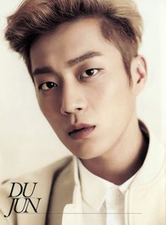 Doojoon 두준 from Beast/B2ST 비스트 Just loving him in Let's Eat. Didn't know he was an idol too! I know, which rock have I been living under.lol