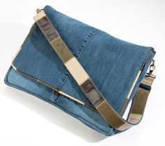 upcycled bags designer