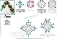 Schematic Caresi (click image) / free pattern (download)