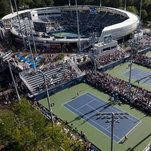 Open Tennis: Schedule Live Results and Matches to Watch Us Open, Roger Federer, Ny Times, Venus, Home And Garden, Watch, Live, Clock