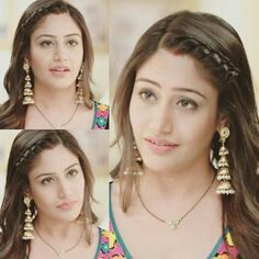 Queen of expressions Star Actress, Surbhi Chandna, Stylish Girl Pic, Dress Images, Gorgeous Women, Beautiful Life, Hair Day, Beautiful Actresses, Indian Beauty