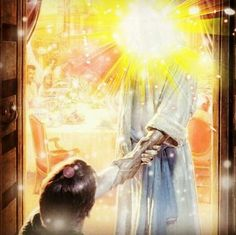 """God spoke to Moses face to face but Moses couldn't see God's face Exodus 33:17-22..But He said """"You cannot see My face; for no man shall see Me and LIVE."""" Revelation 21:23...The city ( heaven( had no need of the sun or of the moon to Shine in it for  the GLORY  of GOD  Illuminates it. Jesus is its Light. John 8:12...Then Jesus spoke to them saying """"I am the Light of the world. He who Follows Me shall not walk in Darkness  but have the Light of Life """" Remember my previews post Jesus kingdom…"""