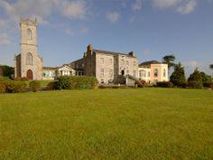 Co. Galway - Glenlo Abbey Hotel
