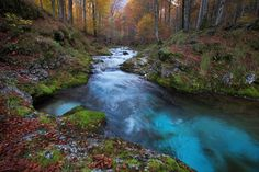 Torrent of Life. by LandscapePlaces  on 500px