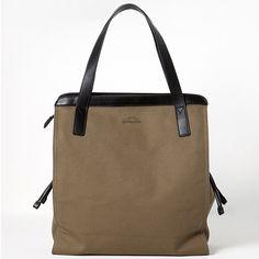 50007f1c85 Mens Canvas Tote Bag Shoulder Bag Yellowstone 2020