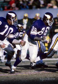 Jim Marshall and Alan Page, Minnesota Vikings