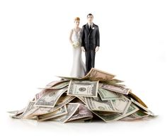 wedding cash image -  D26 - 26,000 to Telissa and Scott for thier wedding