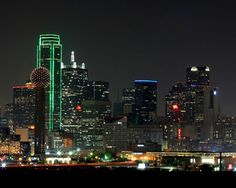 Dallas Texas Vacation Spots Go here to learn about great travel destinations in North America: www.lonelyplanet.com/north-america