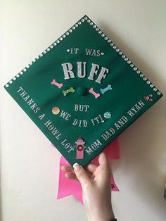 Cool Graduation Cap Black Adorable Dog - 32bc91843385d0c3083f5bfc28fef4dd--grad-cap-i-did-it-for-my-dog-graduation-cap  HD_304998  .jpg