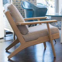 Hans J. Wegner GE 290 Chair 5