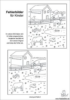 Bug image for children with farm animals Troubleshooting Bug Images, Kindergarten Portfolio, Pre School, Farm Animals, About Me Blog, Teaching, This Or That Questions, Children, Worksheets