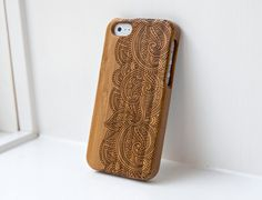 Ethnic Floral iphone case