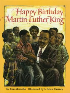 12 Best Children S Books About Dr Martin Luther King Jr Images