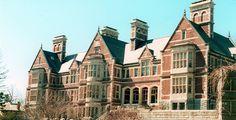 Methuen Town Hall, Methuen MA. Searles Castle ~iI went to kindergarten here