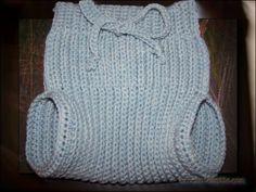 Free Knitting Soaker Pattern - Tiny Birds Organics