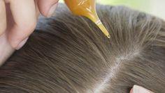 Voici comment appliquer l'huile de ricin pour faire pousser des cheveux épais