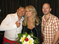 Thank you Emil Collén ! The Rock, Rock And Roll, Bonnie Tyler, 80s Music, King Queen, Tv Shows, Idol, Singer, People