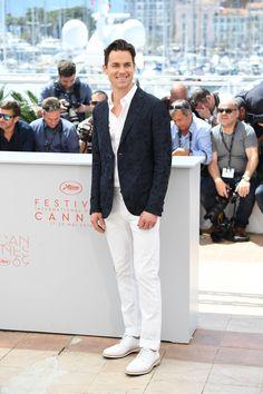 The Best-Dressed Men at Cannes (So Far) Photos | GQ - Matt