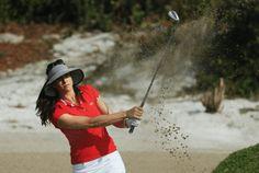 Maria Verchenova, golfeuse Russe de 30 ans a commencé sa carrière professionnelle il y a déjà 10 ans. Désormais 348ème au rang mondial, elle a fait parlé d'elle tout l'été. Si vous avez…
