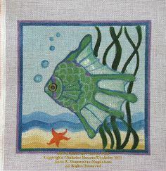 fish handprint - Google Search