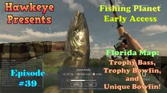 25 Best Fishing Planet Species Hotspots And Techniques Images