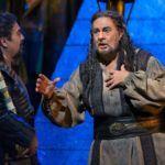 Διεθνές Φεστιβάλ Άνδρου. Μετά τον Κραουνάκη γεύση από Metropolitan Opera με τον Πλάθιντο Ντομίνγκο