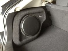 AudioIntegrations.net WRX perfect fit enclosure. Their products are the best fit and quality. Custom Boxes, Custom Cars, Custom Car Interior, Subwoofer Box, Car Sounds, Rims And Tires, Car Interiors, Wrx, Car Audio